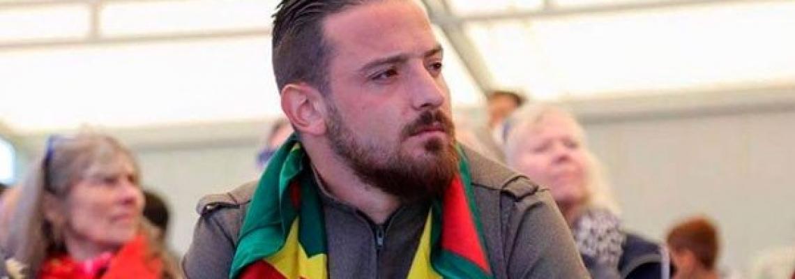 Deniz Naki squalificato a vita dalla federazione turca