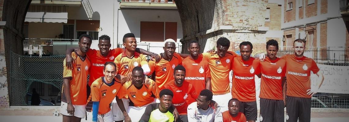 Grande partecipazione alle iniziative promosse dalla Polisportiva Ackapawa