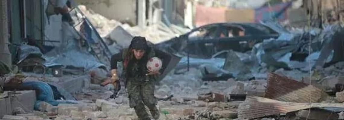 Erdogan Terrorist. Lo sport al fianco del  popolo curdo.