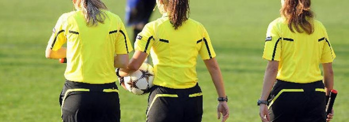 Donne e sport: mezzo passo avanti e dieci indietro