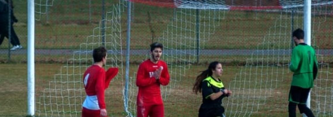 Insulti sessisti nel calcio...altro che segno rosso in viso!