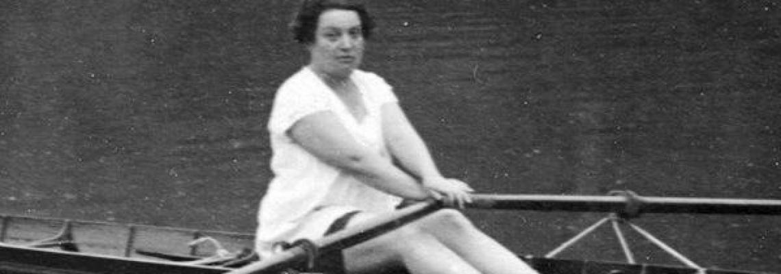 Same Sport Same Rights - Le donne che hanno cambiato lo sport:  Alice Joséphine Marie Milliat