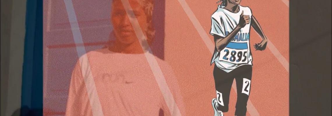 Same Sport Same Rights - Le donne che hanno cambiato lo sport:  i sogni perduti di Samia Yusuf