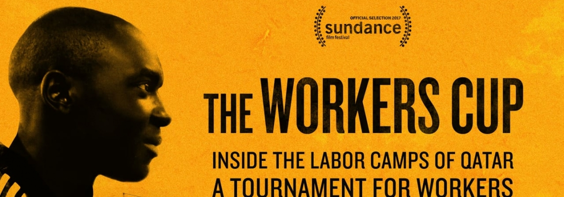 """The Workers Cup"" o ""Corporations Cup""?"