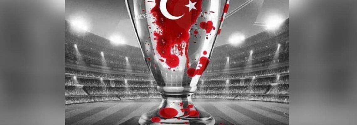 No to the Champions League final in Istanbul