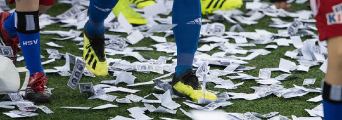 Si chiama calcio o si chiama azienda?