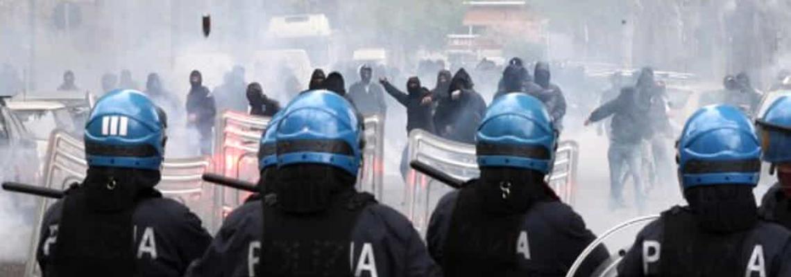 Cosa è cambiato nel movimento ultras, tra abusi in divisa e repressione.
