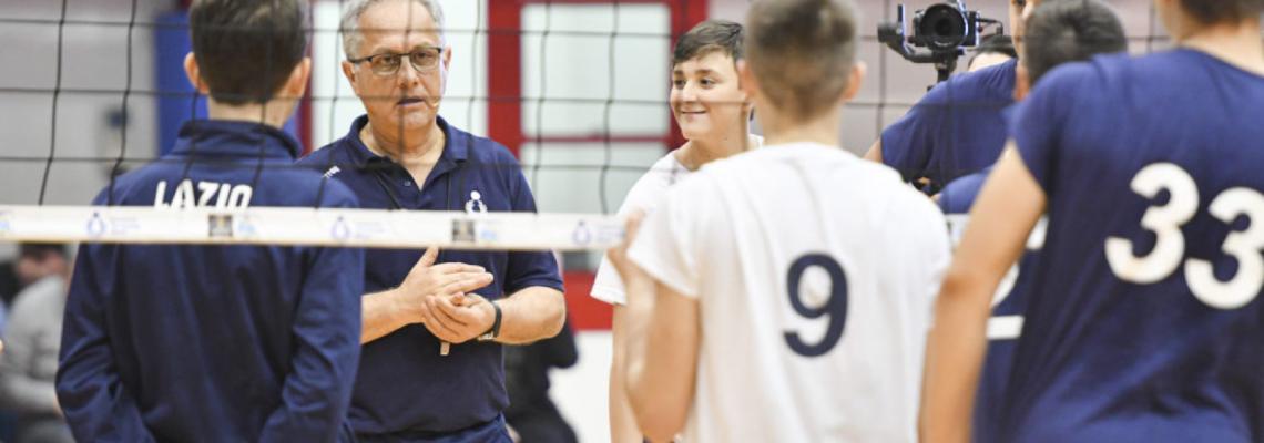 Nello sport come nella vita, la squadra è l'elemento fondamentale