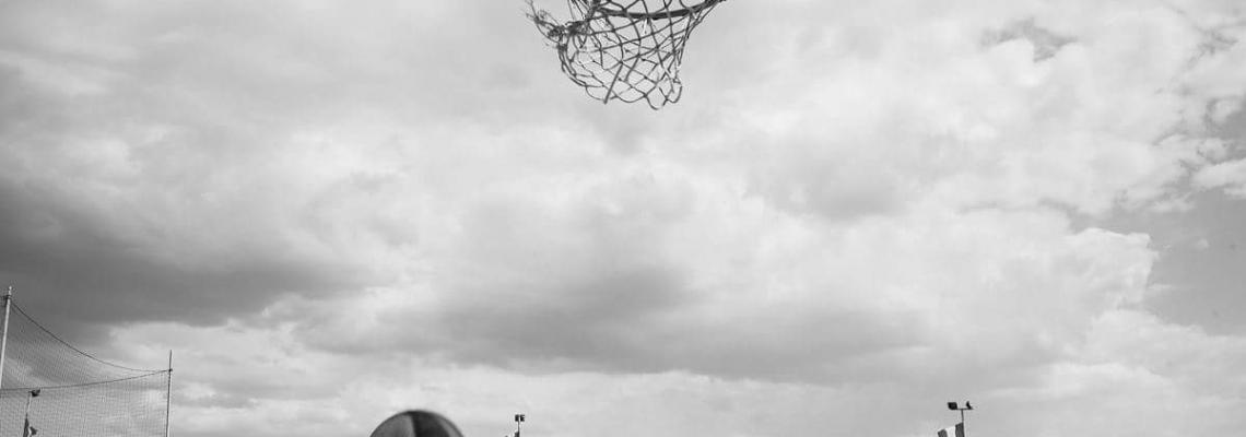 #BornINItaly. Fotografia d'autore per la battaglia del Tam Tam Basket