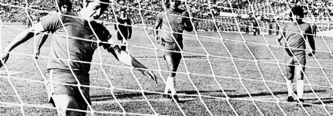Cile: tra guerra e calcio